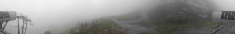 Webcam Peisey - Vallandry Arcs Mont Blanc